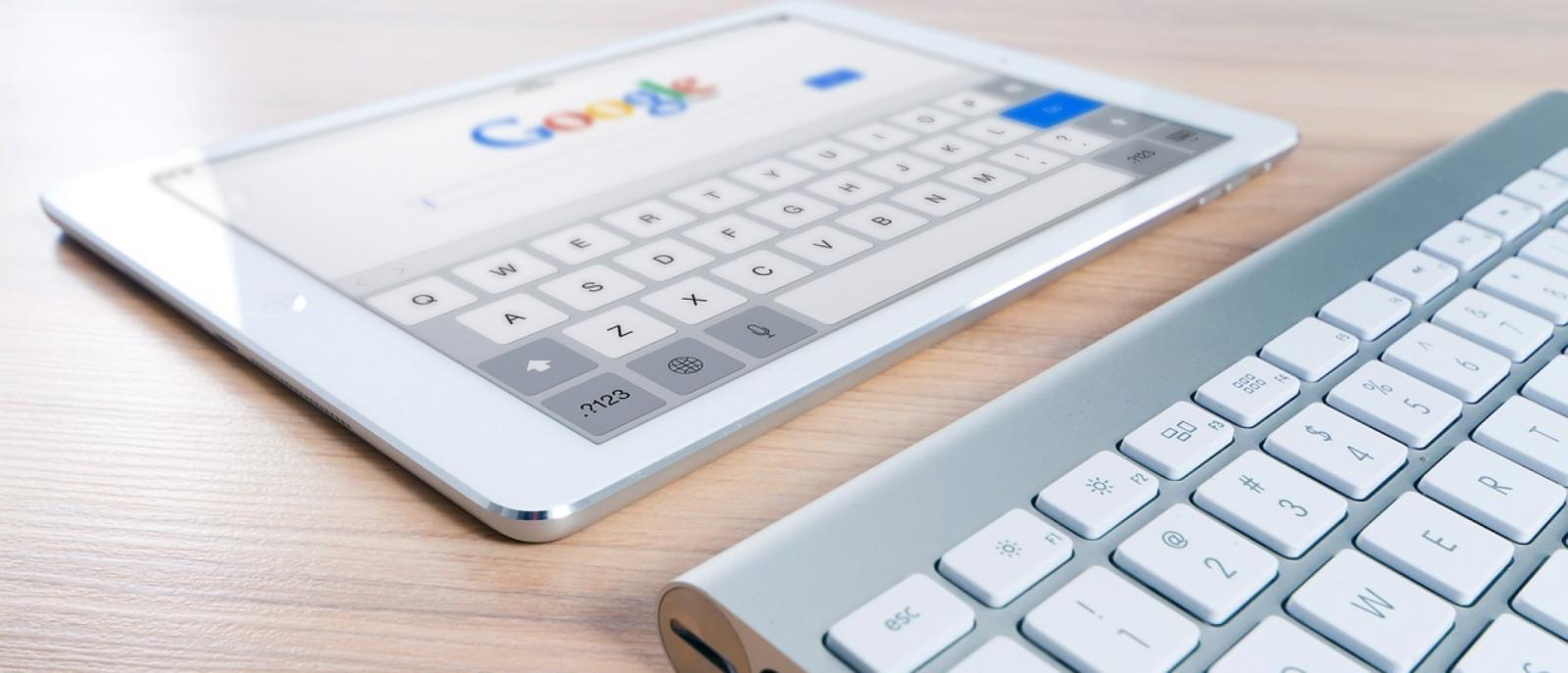 Como ranquear na primeira posição do Google?